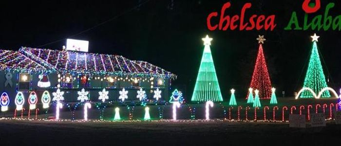 A picture of Cloutier Christmas Lights where you can find some amazing Christmas Lights.